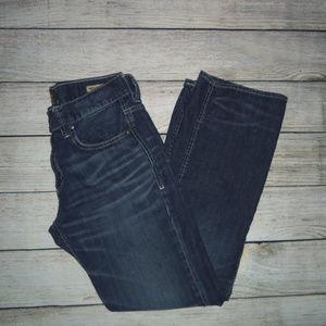 BKE Vintage Mechanic Jeans 32R